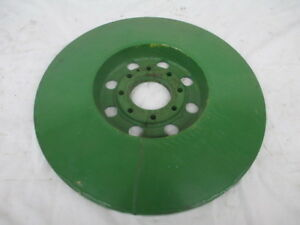 John Deere Pulley For 4400 4420 6600 Combines h75855