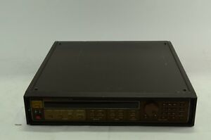 Keithley 236 Source Measure Unit Model 236