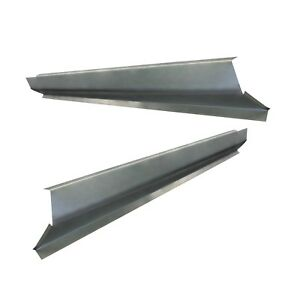 2004 2013 Mazda 3 Outer Rocker Panel Pair New