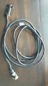 Bobcat 7175321 Loader 7 pin Wire Harness New Ownbx