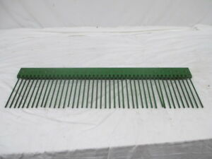 John Deere Finger Grate For 4400 Combine ah84922