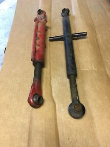Tractor Top Link Implement Arm