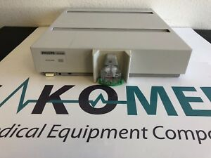 Philips M1026b Gas Module tested