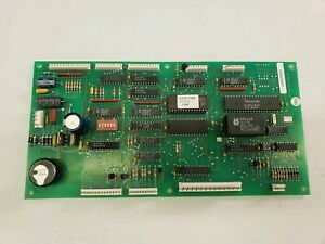 Fastcorp F631 Ice Cream Vending Machine Control Board