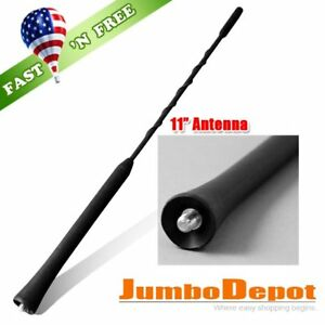 Us 11 Roof Mast Whip Am Fm Radio Antenna Aerial For Toyota Prius 04 05 06 07 08