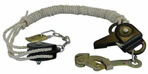 Ranchex 102573 Rope Wire Stretcher For Fence Repair Splicing Tightening