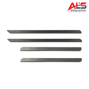 Platinum Drywall Tools 3 Angle Head Blade Replacement Kit New