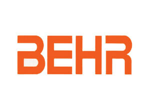 Bmw Behr Hella Automatic Transmission Oil Cooler Thermostat To1186 17211437772