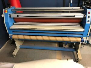 Us Tech Cold Laminator Master Ak 500