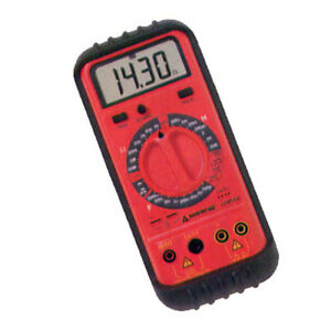 Amprobe Cr50a Capacitance resistance Meter