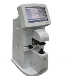 Ce Jd 2000b Touch Screen Auto Lensmeter Ophthalmic Optometrist Focimeter With Pd