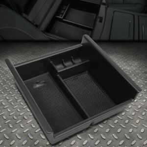 For 10 18 Toyota 4runner Oe Center Console Storage Box Armrest Organizer Tray