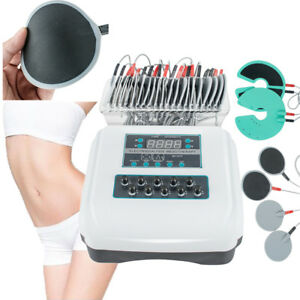Micro Current Body Beauty Tool Shaper Slimming Weight Loss Beauty Care Machine