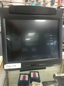 Ncr Realpos 70 Touch Screen Pos Terminal Model 7402 1151 15 Point Of Sale Pc
