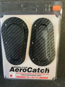 Aerocatch 125 Series Flush mount Hood Pins 125 3000