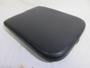 02 08 Dodge Ram Jump Seat Center Console Lid Dark Grey