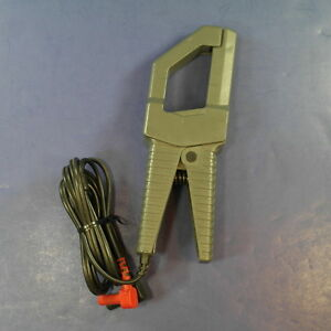 Fluke 80i 400 Ac Current Probe Excellent