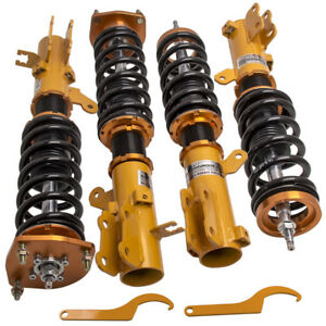 Coilovers Kit For Hyundai Tiburon Gt Limited Coupe 2 Door 2007 2008 Adj Damper