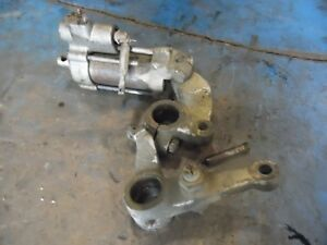Massey Ferguson 165 Gas Farm Tractor Front Steering Cylinder