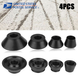 4 Pcs Tire Wheel Balancer Standard Taper Cone Inner 40mm Shaft Accuturn Coat Us