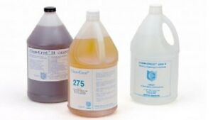 Crest 4 Gallon Chem Crest 77 Ultrasonic Fluid Cleaning Solution For Steel Only