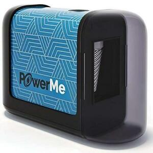 Electric Pencil Sharpener Battery Operated ideal For No 2 And Colored Pencils