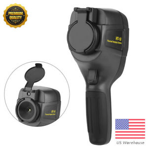 Ht 18thermal Imaging Camera Infrared Ir Thermometer With Free Carry Bag