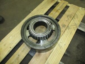Case Tractor Ring Gear Assembly For 12 Bolt Planetary Part 281985a1