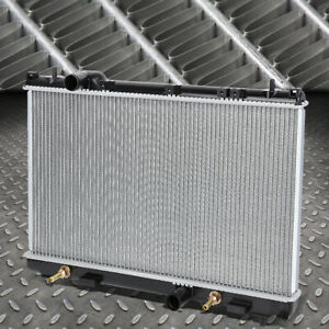 For 00 04 Dodge Plymouth Neon 2 0 At Oe Style Aluminum Core Radiator Dpi 2362