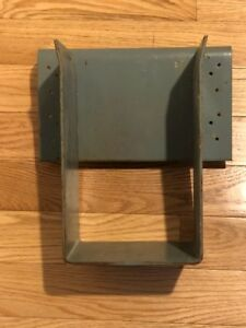 Simpson Strong tie Hgltv411 88 2 Heavy Duty Top Flange I joist Hanger New
