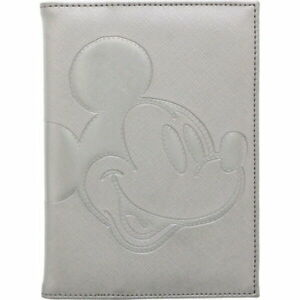 2019 Schedule Book Agenda Planner Mickey Mouse B6 Monthly 03