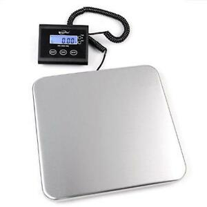 330 Lb Digital Shipping Scale Weighmax