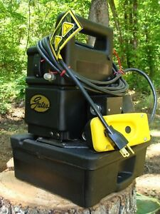 1 2 Hp Portable Electric Pump