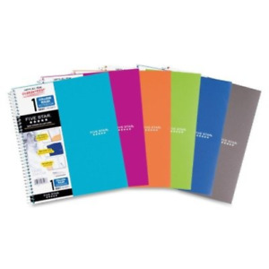 Mea06044 Mead 1 subject Trend Notebook