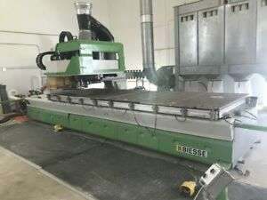 Biesse Rover 30 Lt 5 X 14 Cnc Router