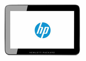 Hp Retail Integrated 7 inch Customer Facing Display For Rp7 L6015tm F7a92aa