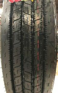 4tires Commercial Truck 295 75r22 5 Sunfull Hf111 Premium All Position 14ply