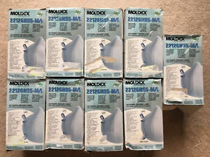 9 Boxes Moldex Healthcare Particulate Respirator Masks Medium large 2212gn95 New