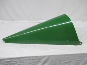John Deere Corn Head Outer Snout Without Point ah103030