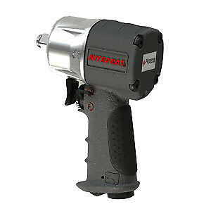 Aircat 1056 Xl 1 2 Composite Compact Impact Wrench Nitrocat New