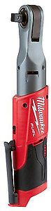 Milwaukee Electric Tool 2558 20 M12 1 2 Ratchet High Torque Bare Tool
