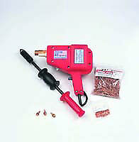 Motor Guard Corp Jo1500 1500 Amp Stud Welder Kit