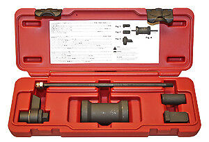 Sp Tools 12200 Vw Audi Diesel Injector Puller Set