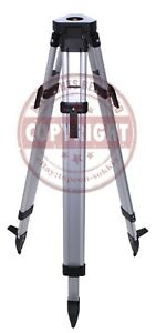 Seco 5301 25 Aluminum Tripod For Laser Level transit For Topcon Spectra hilti