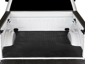 Gator Rubber Truck Bed Mat Fits 15 19 Chevy Colorado Gmc Canyon 5 Ft Bed Liner