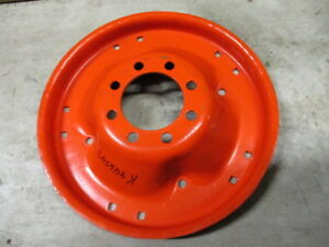 David Brown Rim For 990 995 996 1210 1212 Tractor k946545