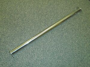 1932 1934 Ford Rear Stainless Frame Spreader Bar Hot Rod Roadster Coupe 32