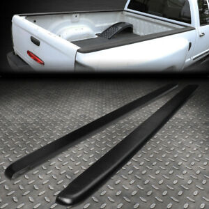 For 97 04 Dodge Dakota 6 5ft Fleetside Truck Bed Side Rail Molding Cap Protector
