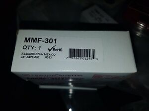 Honeywell Firelite Mmf 301 Addressable Fire Alarm Mini Monitor Module