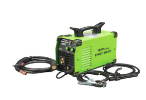 Forney 271 Easy Weld 140 Mp Machine